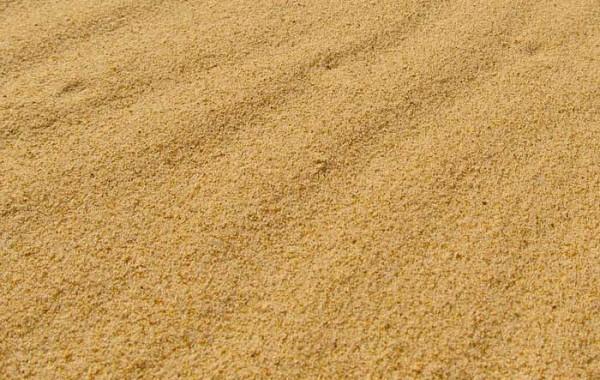 Plavený písek